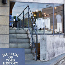 MUSEUM OF YOUR HISTORY GRANDMA MAMA DAUGHTER 北山店ブログ