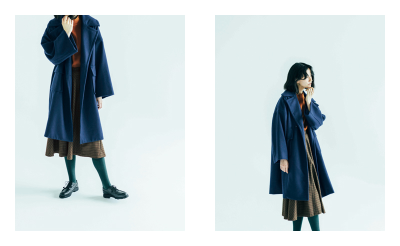 JACKET GJ731541-501 / 50,000 YEN + TAX  - Delivered in October -  CUT&SEWN GC733121-303 / 16,000 YEN + TAX  - Delivered in August -  SKIRT GK730891-604 / 28,000 YEN + TAX  - Delivered in September -  (All Product is  GRANDMA MAMA DAUGHTER)
